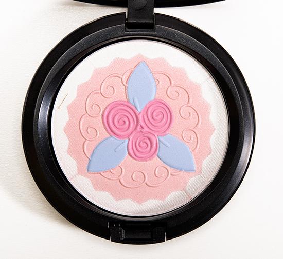 MAC Pink Buttercream Pearlmatte Face Powder