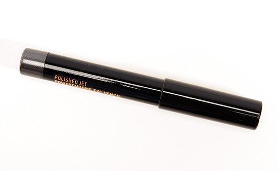 MAC Polished Jet Powerchrome Eye Pencil