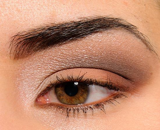 MAC Rimal Dahabia Eyeshadow Quad