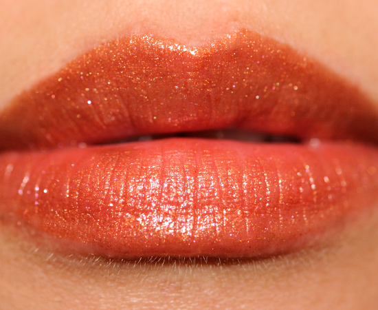 MAC Sheer Seduction Lipstick