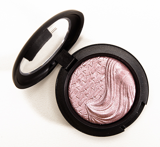 MAC Smoky Mauve Extra Dimension Eyeshadow