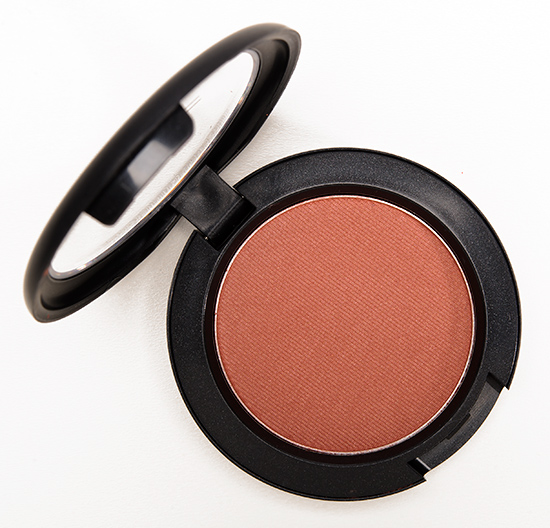 MAC Stylish Me Blush