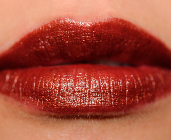 MAC Subverted Lipstick