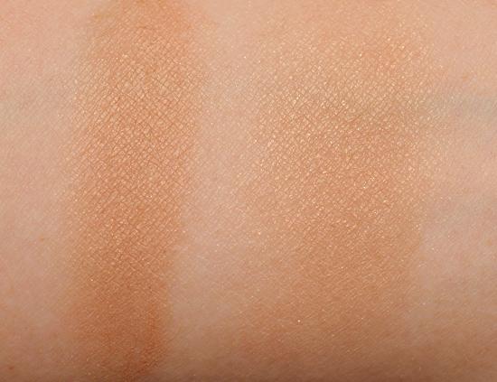 MAC Sun Dipped Pro Longwear Bronzing Powder