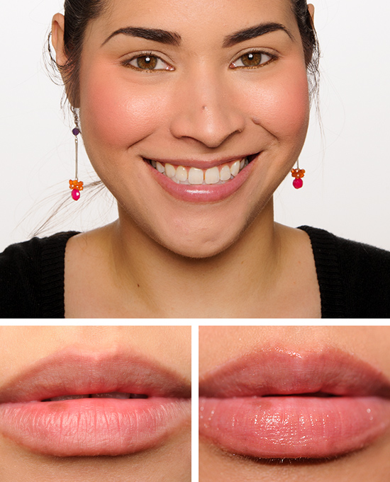 MAC Sweet Tooth Mineralize Tinted Lip Balm