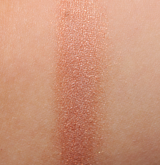 MAC Temperature Rising Eyeshadow Quad