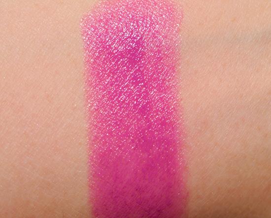 Maybelline Brazen Berry ColorSensational Vivids Lip Color