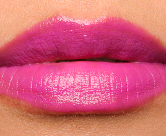 Maybelline Brazen Berry ColorSensational Vivids Lip Color
