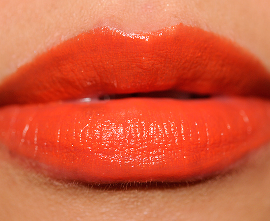 Maybelline Electric Orange ColorSensational Vivids Lip Color