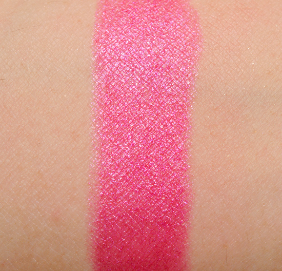Milani Raspberry Rush Color Statement Lipstick