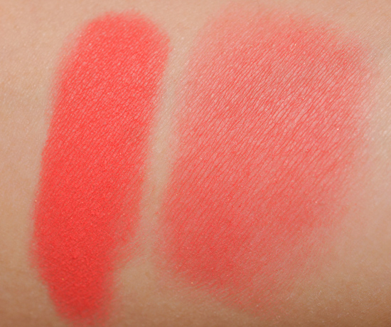 NARS Boys Don't Cry High Voltage Blush