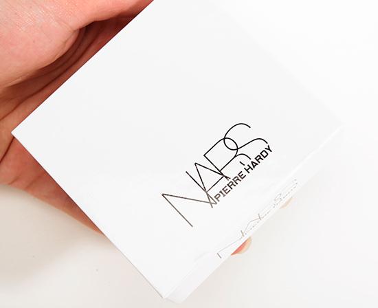 NARS Easy Walking Nail Lacquer Pair