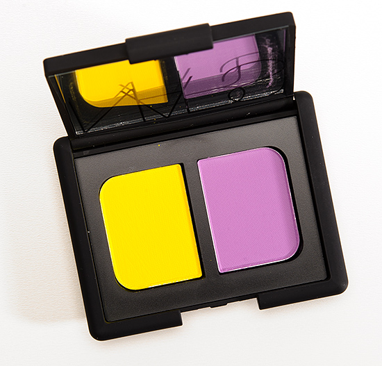 NARS Fashion Rebel Eyeshadow Duo
