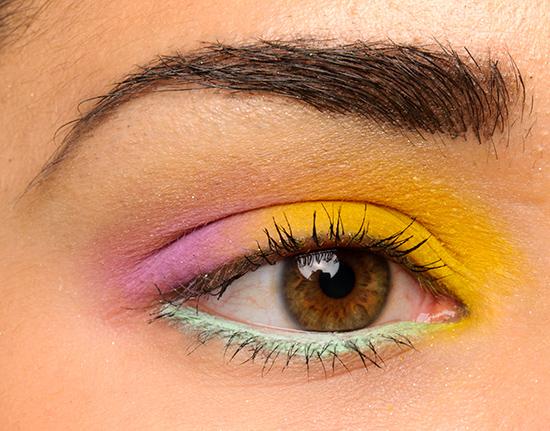 NARS Fashion Rebel Eyeshadow Duo