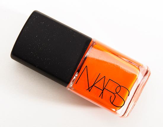 NARS Madness Nail Polish