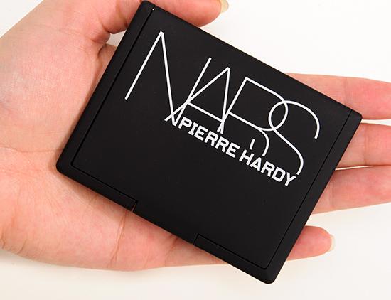 NARS Rotonde High Voltage Blush