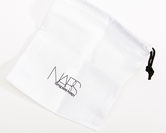 NARS Sharplines Nail Lacquer Pair
