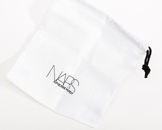 NARS Venemous Nail Lacquer Pair