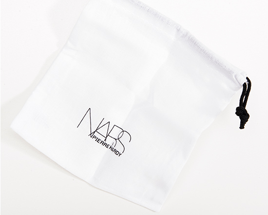 NARS Vertebra Nail Lacquer Pair