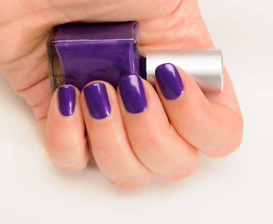 Rescue Beauty Lounge Pause Nail Lacquer