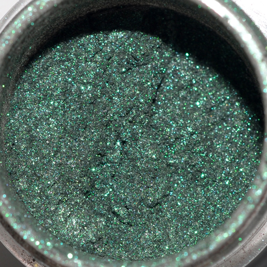 Sugarpill Junebug Loose Eyeshadow