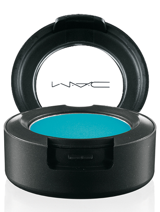 MAC Art of the Eye Collection for Summer 2013