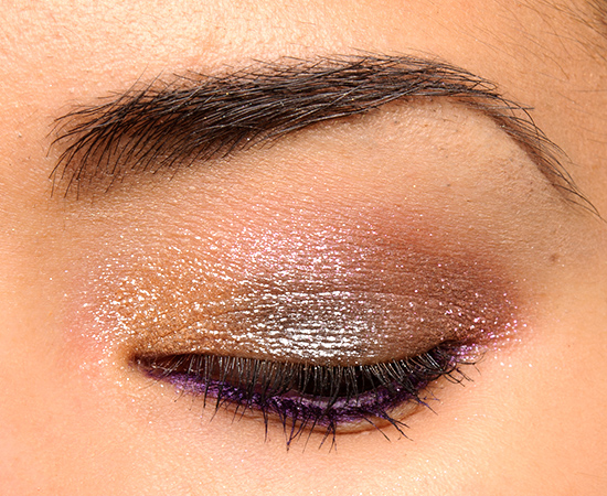 Urban Decay Glitterrock Moondust Eyeshadow