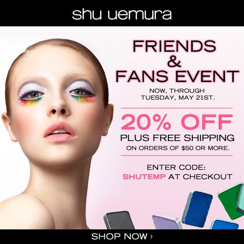 Get $10 off $50 at Beauty.com!
