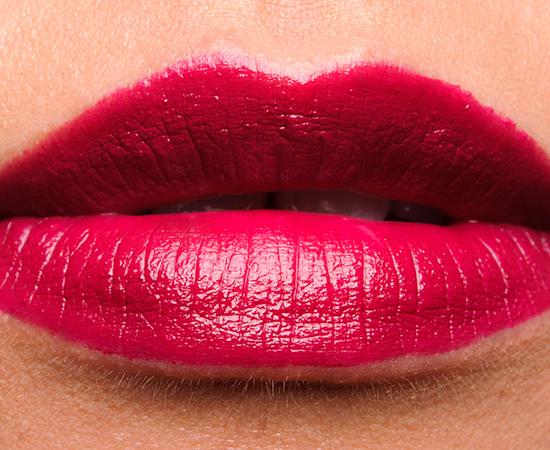 Burberry Bright Plum (15) Lip Cover Lipstick