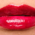 Chanel Crushed Cherry Levres Scintillantes Glossimer