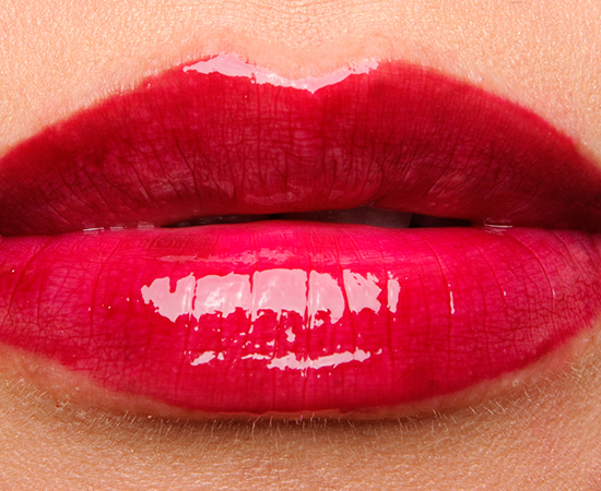 Chanel Crushed Cherry Glossimer