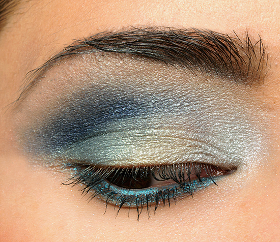 Chanel True Blue (57) Stylo Yeux Waterproof Eyeliner