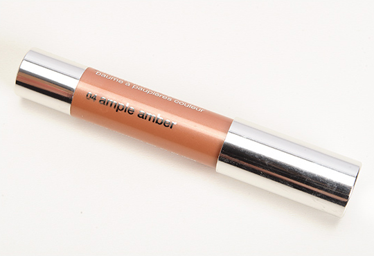 Clinique Ample Amber Chubby Stick Shadow Tint