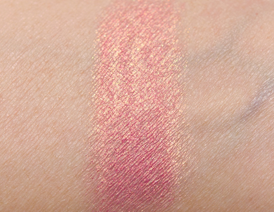 Clinique Pink and Plenty Chubby Stick Shadow Tint