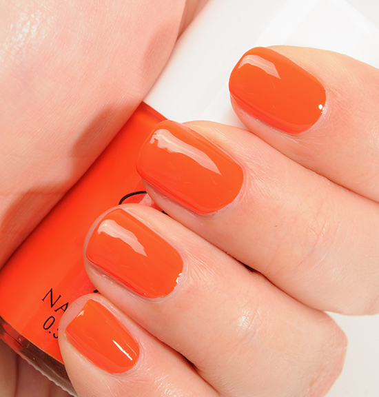 Cult Nails Ay Poppy Nail Lacquer