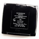 Dior Lilas Mitzah (176) Diorshow Mono Eyeshadow
