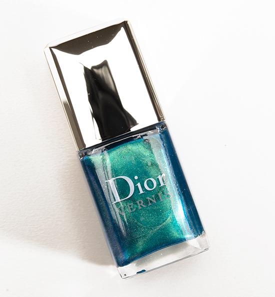 Dior Samba Summer Nail Duo