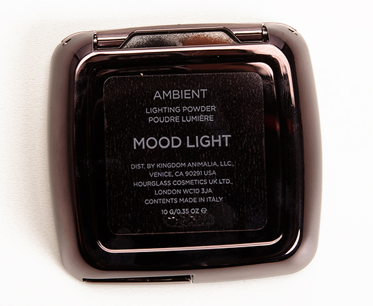 Hourglass Mood Light Ambient Lighting Powder