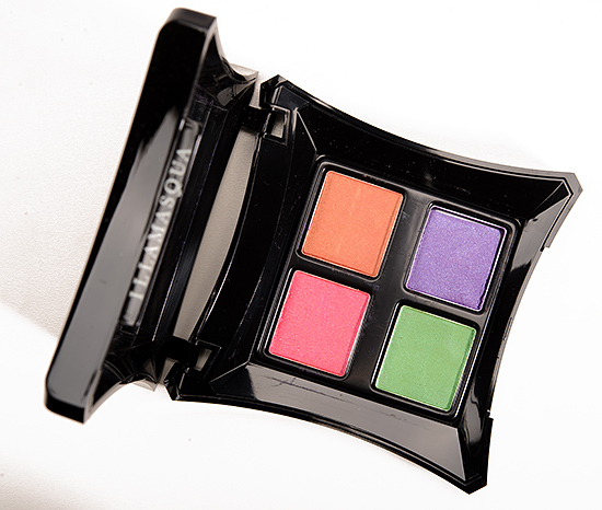 Illamasqua Paranormal Eyeshadow Quad