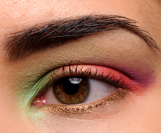 Illamasqua Paranormal Eyeshadow Palette