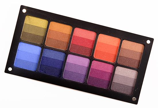 Inglot Rainbow Eyeshadow