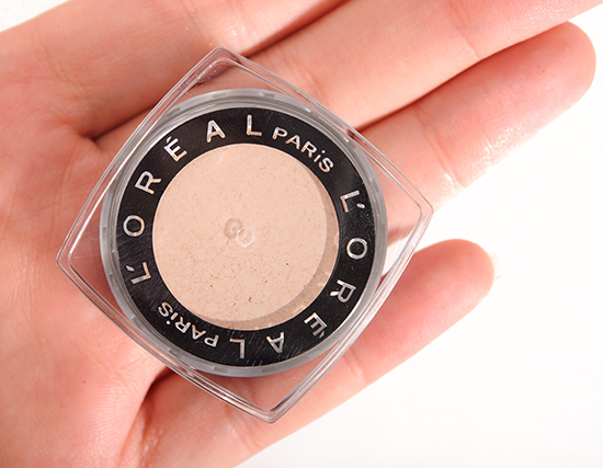 L'Oreal Endless Pearl 24HR Infallible Eyeshadow