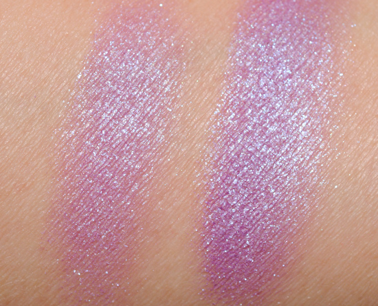 L'Oreal With a Twist Infallible 24HR Eyeshadow