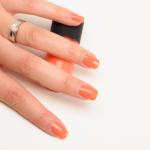 MAC Fiestaware Nail Lacquer