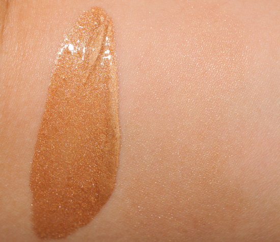 MAC Golden Elixir Strobe Liquid