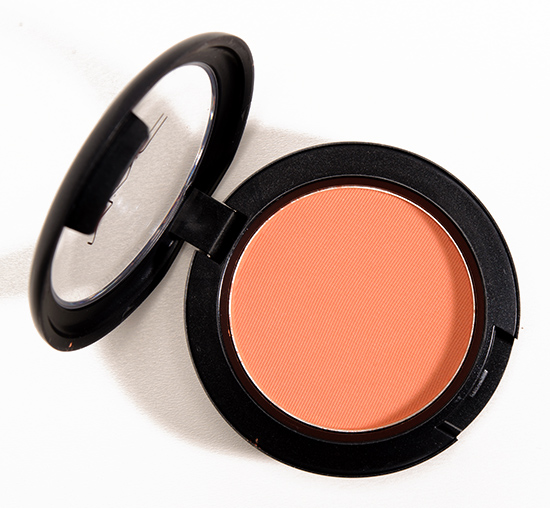 MAC Honey Jasmine Blush