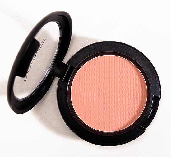 MAC Immortal Flower Blush