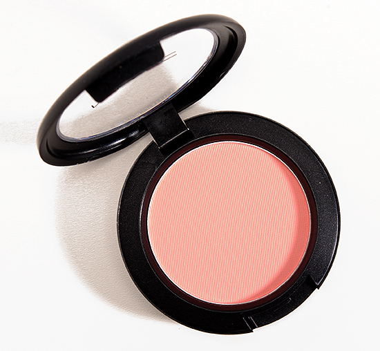 MAC Royal Sunset Blush