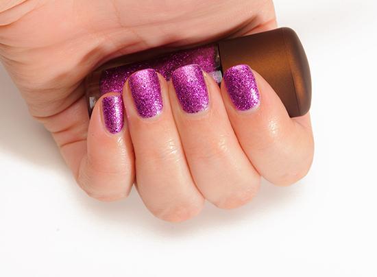 MAC Scorching Haute Nail Lacquer