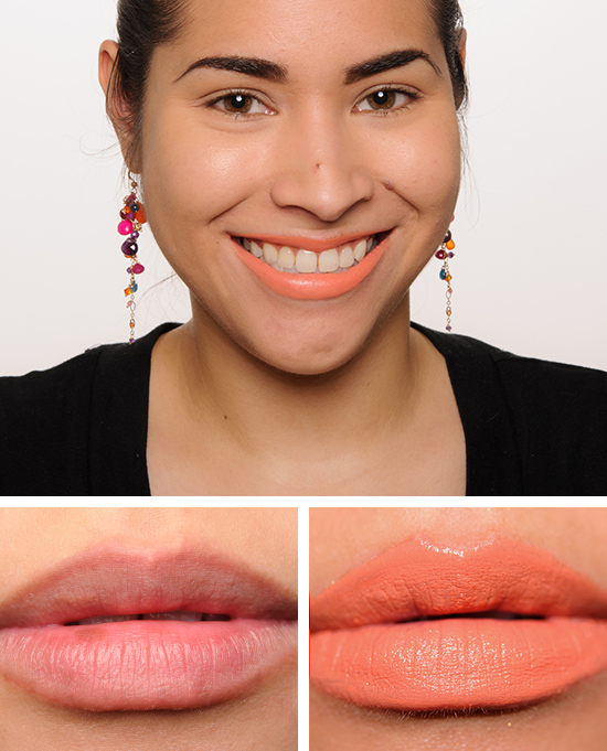 MAC Sushi Kiss Lipstick